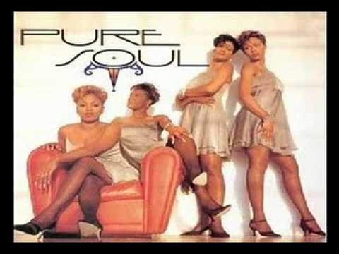 Pure Soul- We Must Be in Love