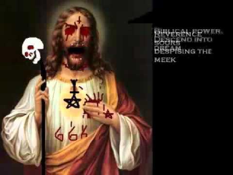 Deicide - Death To Jesus