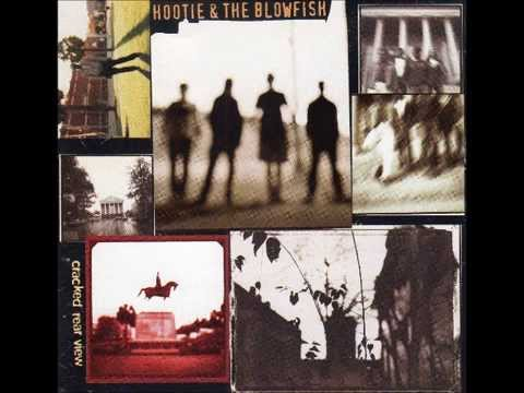 Hootie & The Blowfish - Cracked Rear View (album)