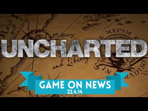Uncharted 4 gameplay, Apple and Google seduce developers and The Last of Us artist leaves