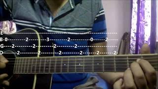 Summer Of '69 Unplugged Guitar Lesson In Hindi   Bryan Adams