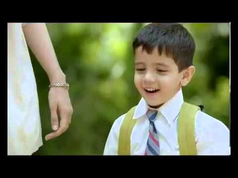 Johnson's Baby soap and powder new tvc - Scho...