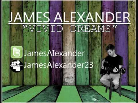 James Alexander - Vivid Dreams