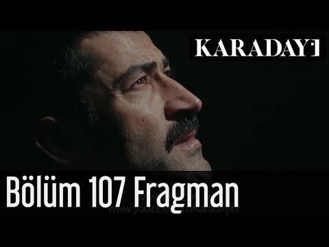 Karadayı 107.Bölüm Fragman 1