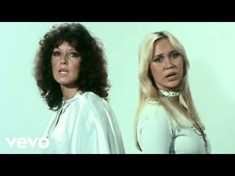 Abba - Mamma Mia Music Videos