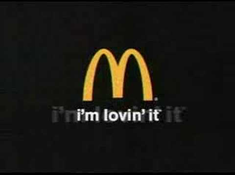 Japanese Commercial – McDonalds – Teriyaki Chicken Filet-O