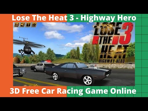 Fast Car Driving Games Online