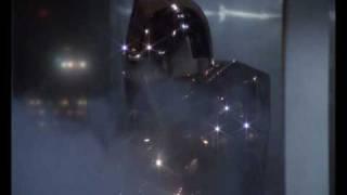 Battlestar Galactica: Galactica Vs Base Star