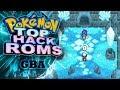 Top 5 Mejores Hack Roms Pokemon GBA REMAKE 2018 - [DarkFex]