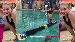 4 Time Log Rolling World Champion | Libby Magnone