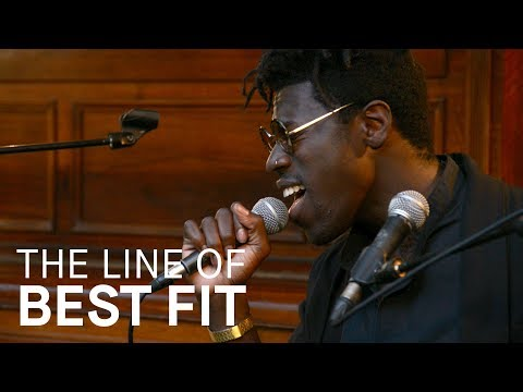 """Download  """"Come To Me"""" by Björk covered by Moses Sumney for The Line of Best Fit Gratis, download lagu terbaru"""
