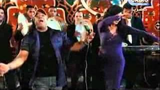 YouTube - رقص غادة عبد الرازق.mp4 حفلة ابراهيم الملاحي