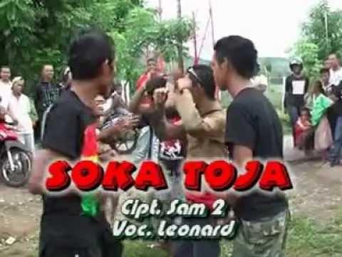 Ab'nk'sokatoja ( Lagu Daerah Ende Lio ) video