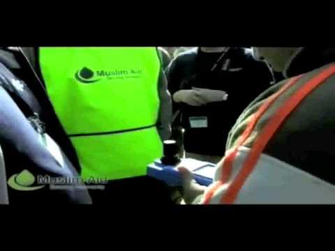 Muslim Aid Australia - Clean Water For Gaza