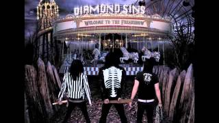 Watch Diamond Sins I Dont Need Your Love video