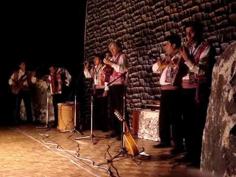 Mi propuesta- CésarRomero- Peru Andino;2007-FRANCE