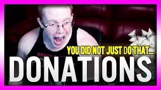 Top Donations In Speedrunning