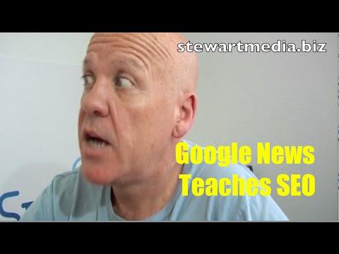 Google News & SEO