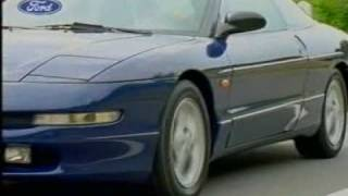 Ford Probe video promocional.mpg
