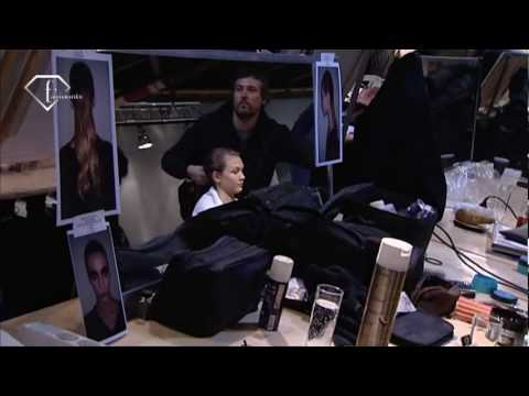 fashiontv | FTV.com - KARLIE KLOSS MODEL TALKS F/W 09-10