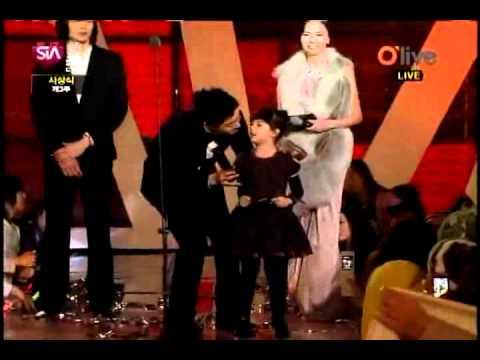 Kim Hyun Joong Style Icon Award [2009] [SS501]