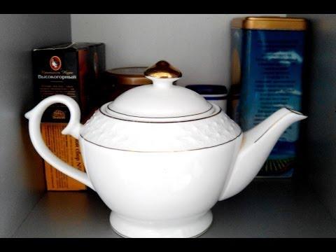 Флай леди - расхламление кухни (шкафчик с чаем)