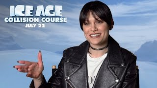 Ice Age: Collision Course | Have you heard? Jessie J is in the herd! | Fox Family Entertainment