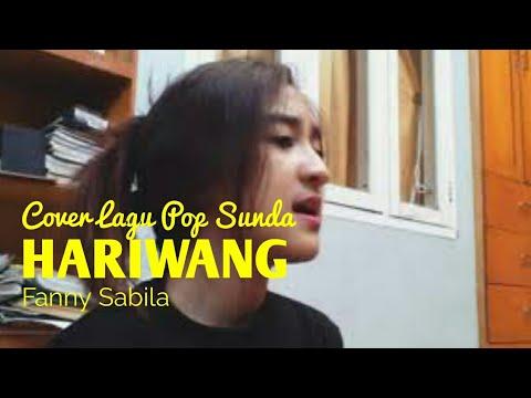 Fanny Sabila Nyanyi Lagu Sunda