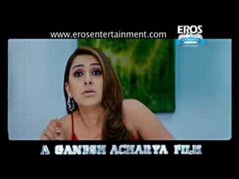 Hansika in movie Money Hai Toh Honey Hai - Trailer