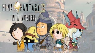 Final Fantasy IX In a Nutshell! (Animated Parody)