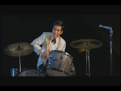 Thumbnail of video King Drummer