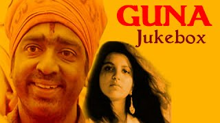Guna Songs Collection - Tamil Movie Songs - Illaiyaraaja Hits - Kamal Haasan
