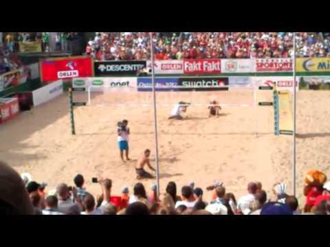 Stare Jabłonki FIVB World Tour Siatkówka Plażowa