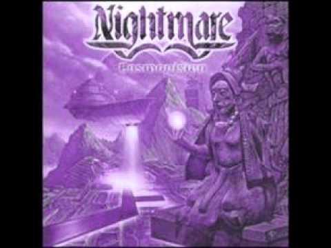 Nightmare - Necropolis