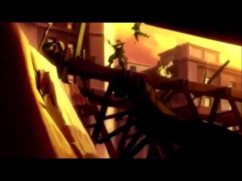 [ MAD ] Naruto VS Bleach VS FMA