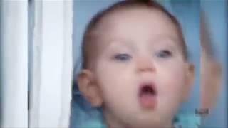 Hài Hước: Các em bé siêu dễ thương, cười xỉu luôn