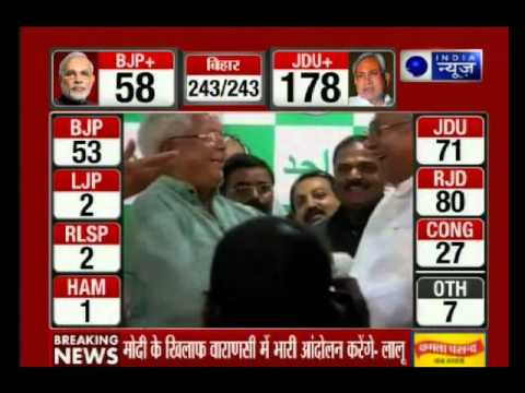 Andar Ki Baat: Nitish Kumar returns, but it's Lalu Prasad Yadav's big comeback