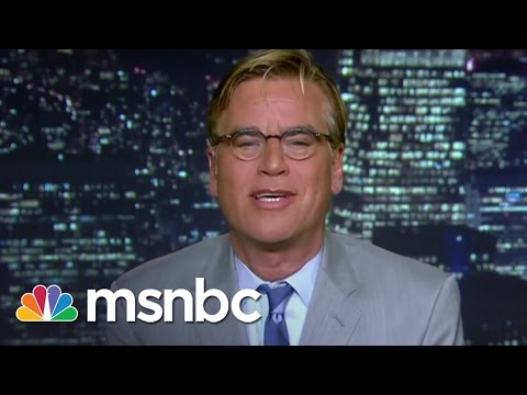 The Newsroom' Creator Aaron Sorkin Plays Hardball | Hardball | MSNBC