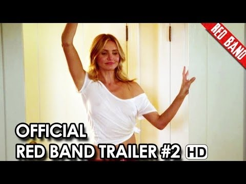 Sex Tape Official Red Band Trailer #2 (2014)