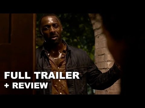 No Good Deed 2014 Official Trailer + Trailer Review - Idris Elba : Beyond The Trailer