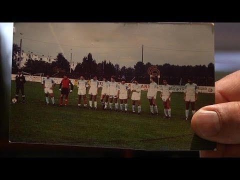 Equipe de France: Didier Deschamps vu par ses proches - 07/07