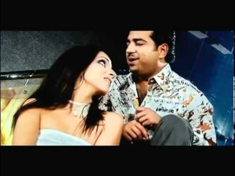 Rashed Al Majed - El Oyoun (arabic Clip).mp4 video