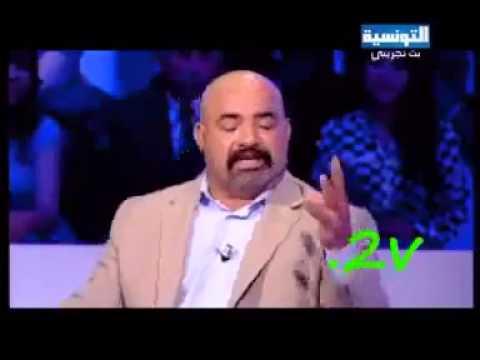 رد عالمي من ابراهيم القصاص لحاتم بلحاج ونوفل الورتاني ههههه
