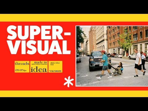 Supervisual