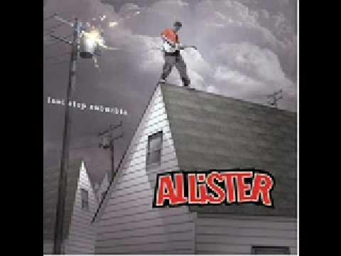 Allister - Scratch