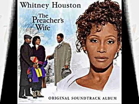Hold On, Help Is On the Way by Whitney Houston with the Georgia Mass Choir