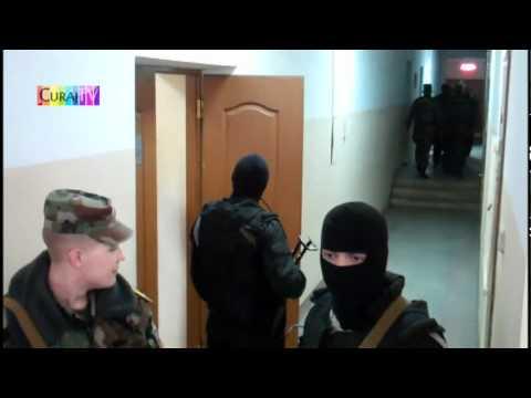Dosarul Machena judecat cu ușile închise