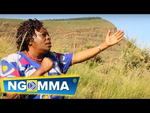 MARGGY LANG'AT - KWA AJILI YAKO (Official video)