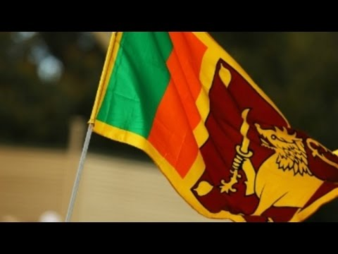 Sri Lanka lifts unofficial ban on Tamil national anthem