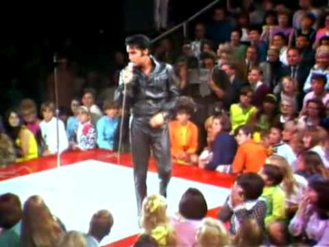 Elvis Presley: Hound Dog/All Shook Up
